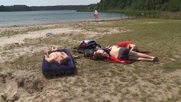31-07-2017 20:42 Eurostat: ponad 40 proc. Polaków nie stać na tygodniowe wakacje poza domem