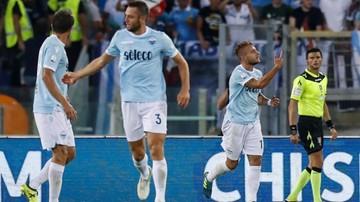 2017-08-13 Niesamowite zwroty w meczu o Superpuchar Włoch! Lazio lepsze od Juventusu