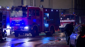 W ciągu dwóch dni w pożarach zginęło 16 osób