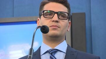 11-02-2016 14:16 Były prezes Polskiego Holdingu Obronnego nie dostanie odprawy
