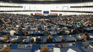 08-06-2016 14:48 Parlament Europejski powołał komisję śledczą ws. Panama Papers
