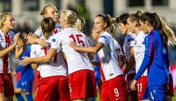 2017-02-14 Polskie piłkarki nożne wyjadą na turniej do Turcji