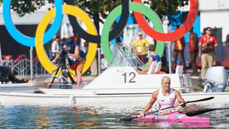 Rio 2016: Żeńska czwórka nie powalczy o medale