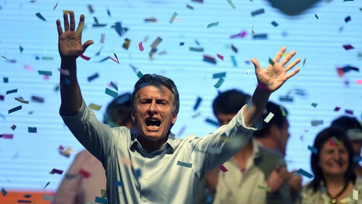 Wybory prezydenckie w Argentynie. Będzie pierwsza w historii kraju druga tura