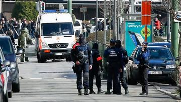 26-03-2016 13:26 Belgia: prokuratura oskarżyła trzech mężczyzn o działalność terrorystyczną