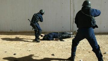 2016-10-30 Terroryści przygotowywali zamach bombowy w trakcie meczu eliminacji MŚ