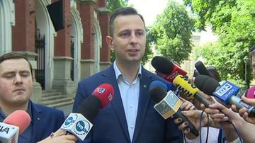 Kosiniak-Kamysz o wecie prezydenta do ustaw o SN i KRS: rozum zwyciężył