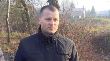 Wójt gminy Tryńcza zdecydował o ogłoszeniu żałoby