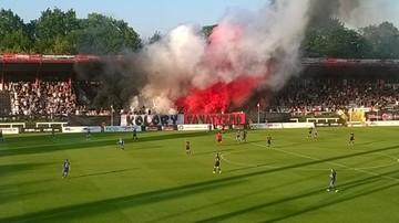 15-06-2016 21:58 Polonia Warszawa w II lidze