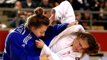 2017-09-24 MP w judo: Czarni Bytom najlepsi drużynowo