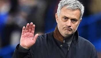 2016-11-01 Kolejne postępowanie przeciwko Mourinho...