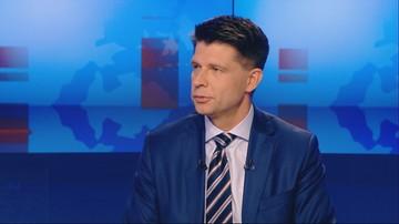 """20-07-2016 20:27 """"Nikt się do nas nie zgłaszał o przyjęcie"""". Petru o posłach usuniętych z PO"""