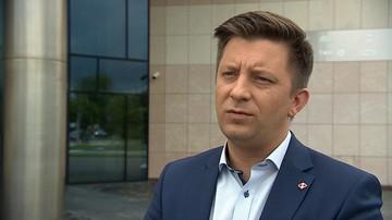 Dworczyk: Ukraina nie wejdzie do Unii Europejskiej z Banderą na sztandarze