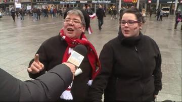 """Kobiety w Kolonii: """"Nie chcemy dać się zastraszyć"""""""