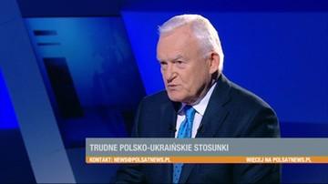 Miller: polskie władze