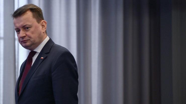 """""""Starszy dzielnicowy"""". Szef MSWiA zapowiada utworzenie nowego stanowiska w policji"""