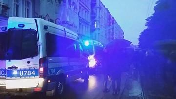 """04-10-2016 11:50 PO chce wyjaśnień ws. ataku na uczestników """"czarnego protestu"""" w Poznaniu"""