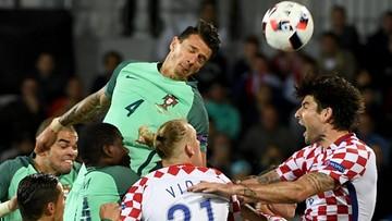 27-06-2016 14:40 Jose Fonte: Polska to nie tylko Lewandowski