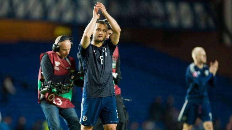Szkockie media: Musimy pokonać Polskę!