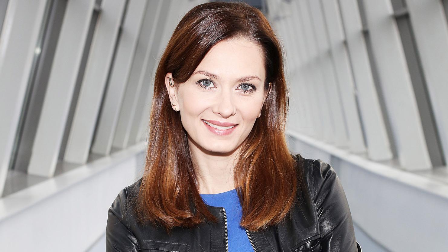 Anita Sokołowska: Nie muszę nic udowadniać - Polsat.pl