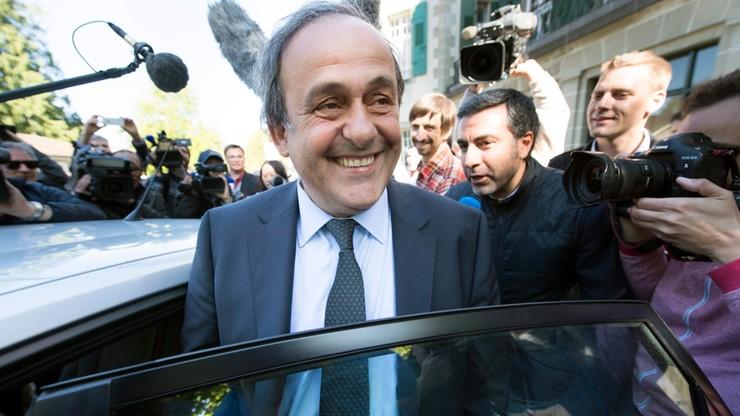 Kongres UEFA: Co z Platinim?