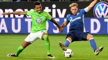 2016-11-19 Bundesliga: Schalke lepsze od Wilków! Bezbarwne 55 minut Błaszczykowskiego