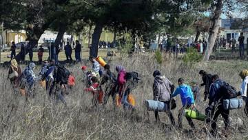 26-02-2016 13:57 Niemcy: nie wiadomo, gdzie jest 130 tys. zarejestrowanych migrantów