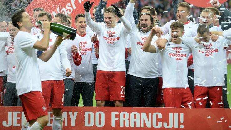 Fogiel z Paryża: Polska piąta w Europie! Lepsza od Niemców, Włochów i Francuzów