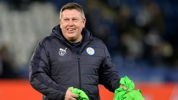 2017-03-12 Shakespeare na dłużej na ławce trenerskiej Leicester City