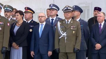 18-09-2017 11:51 Gen. Kraszewski: nie widzę powodów, by postępowanie SKW wobec mnie trwało tak długo