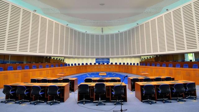 Trybunał w Strasburgu: prasa może nazwać przedstawiciela władzy palantem