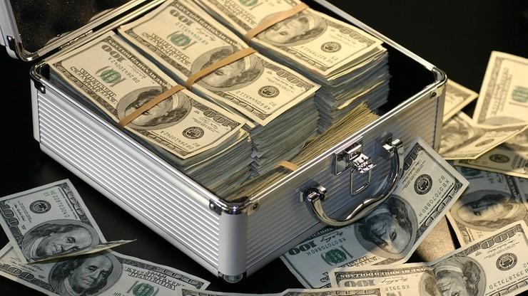 """""""Forbes"""": po wyborze Trumpa rosyjscy oligarchowie zarobili 29 mld dolarów"""