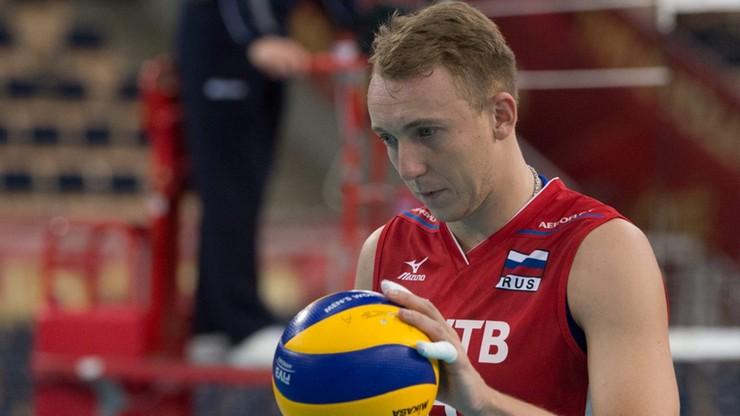 Spiridonow sam nie chciał grać na mistrzostwach Europy