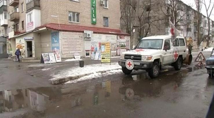 Janukowycz zaproponował referendum ws. statusu Donbasu