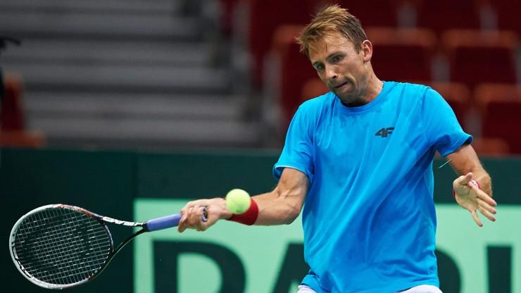 ATP w Paryżu: Kubot i Melo w ćwierćfinale