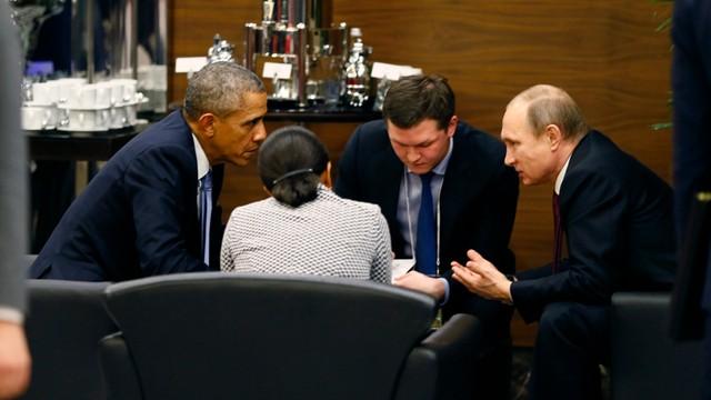 Kreml: Spotkanie Putin-Obama konstruktywne, lecz nie przełomowe