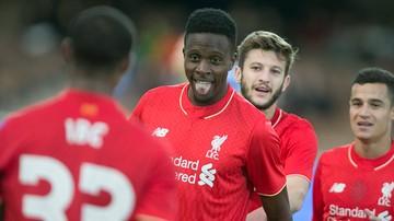 2015-12-02 Capital One Cup: Liverpool zmiótł Southampton z powierzchni ziemi