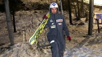 2015-12-04 Puchar Świata w skokach: Kwalifikacje w Lillehammer przeniesione na sobotę
