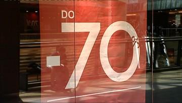 08-07-2016 16:39 UOKiK: 6 zasad dla kupujących na wyprzedażach