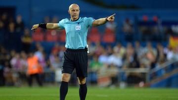2016-12-05 Marciniak sędzią hitowego spotkania Ligi Mistrzów