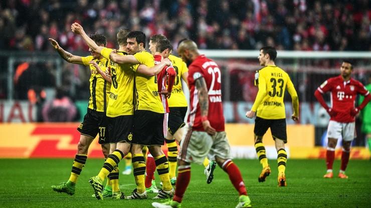 Bayern Monachium zadrwił z BVB! Piszczek i spółka mieli być jak... przestraszony kot (WIDEO)