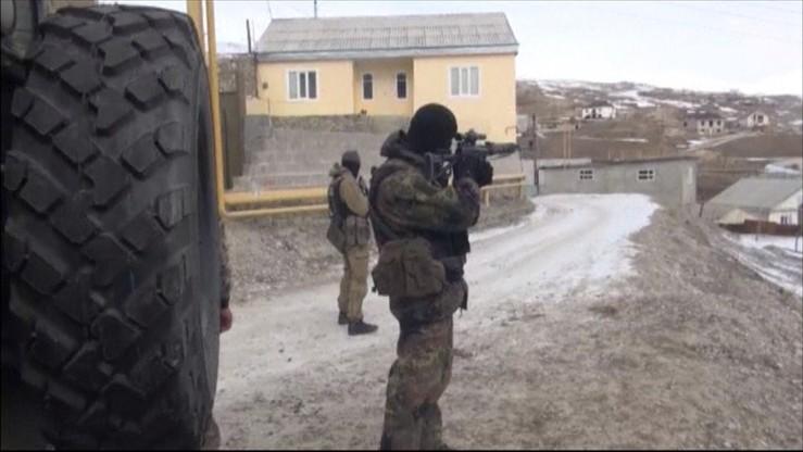 Rosja: zamach samobójczy w Dagestanie. Dwie osoby zginęły, 18 zostało rannych