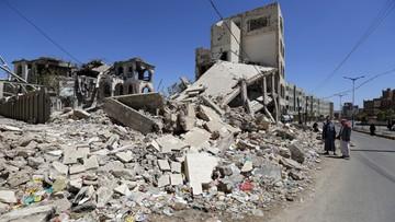 24-03-2016 08:03 40 bojowników Al-Kaidy zginęło w nalotach sił USA w Jemenie