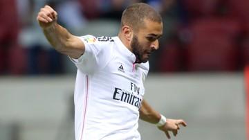 2015-11-09 Benzema do Valbueny: Jeśli nie zapłacisz, ja to zrobię