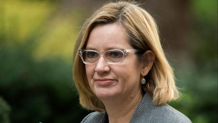 """""""Możliwe, że po Brexicie opuścimy Europol"""". Zapowiedź szefowej brytyjskiego MSW"""