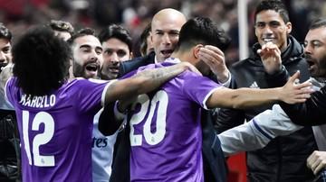 2017-01-12 Puchar Króla: Real Madryt w dramatycznych okolicznościach podtrzymał serię!