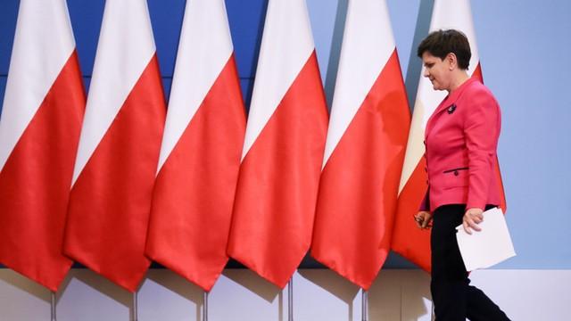 Szydło: Raczej nie ma dziś możliwości na ustawę frankową zgodną z oczekiwaniami