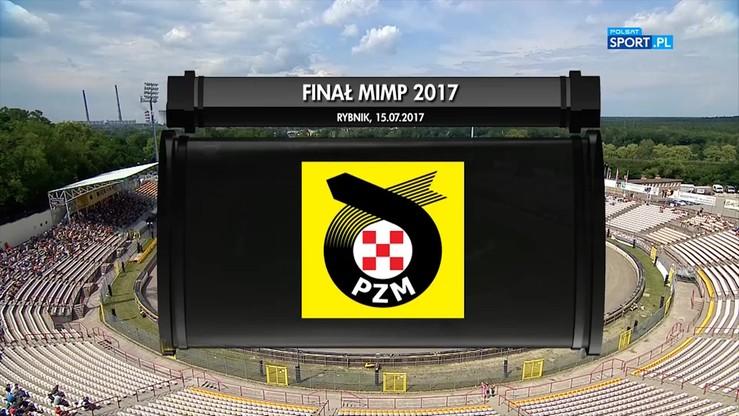 MIMP 2017. Skrót finału