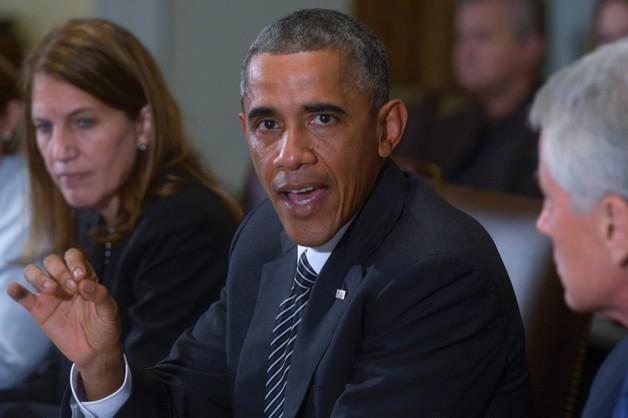 Obama: USA nie grozi epidemia eboli