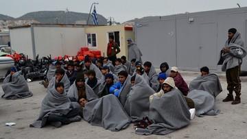 02-03-2016 15:31 KE: będzie nadzwyczajna pomoc dla uchodźców w Grecji